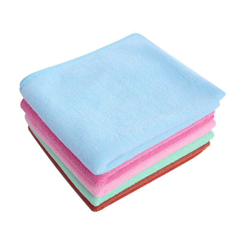 Colorful Customized printed microfiber sports towel yogo towel