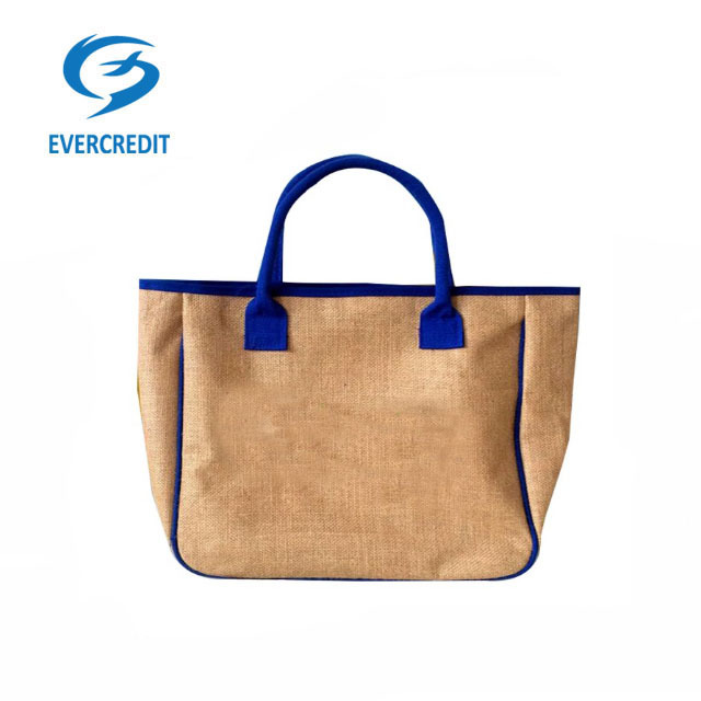 cheap custom of jute bag