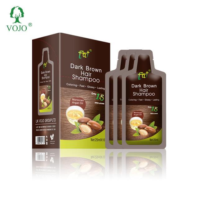 UK VOJOpost-perm repairing hair elastin product organic argan oilhair dye