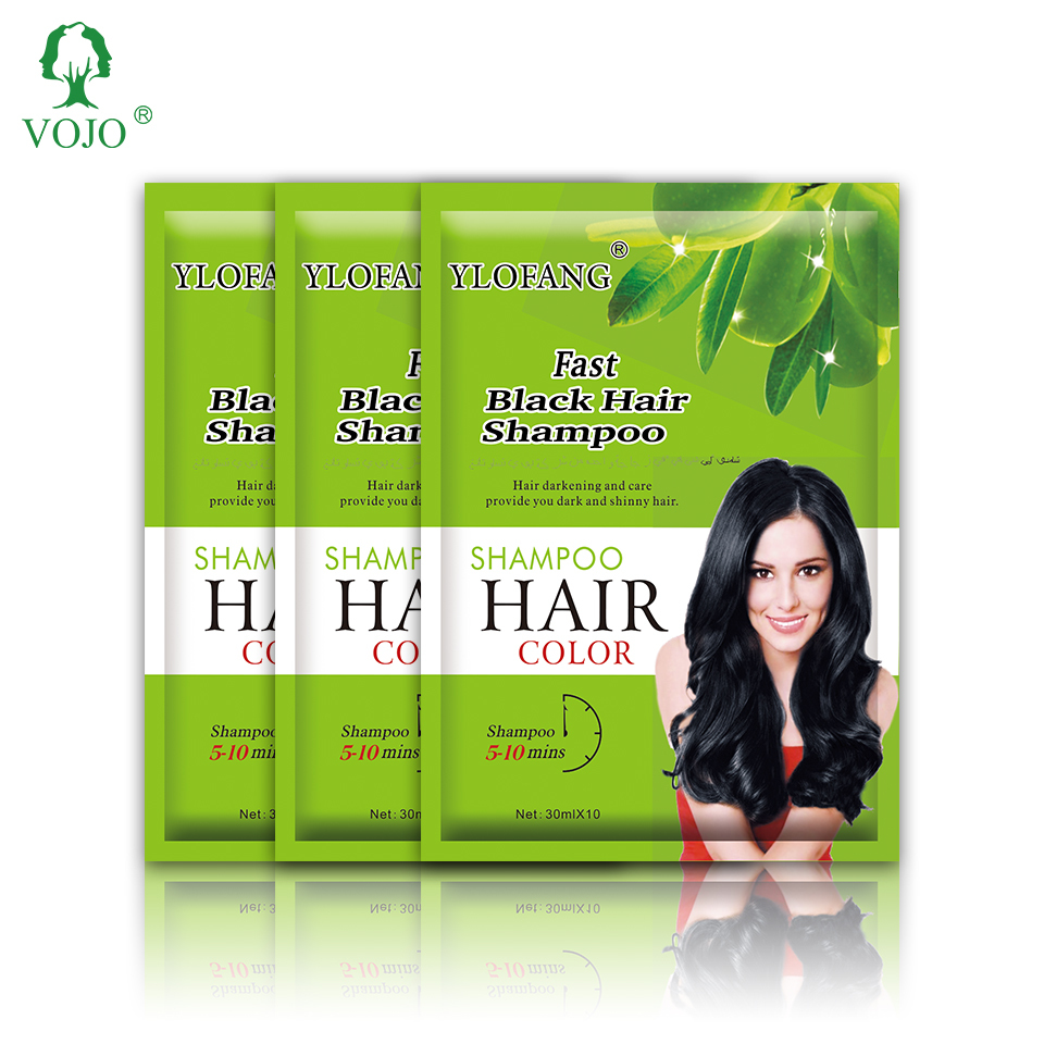 VOJO hot sale hair color brand halal best ammonia free/low permanent hair dye from professional hair dye manufacturer