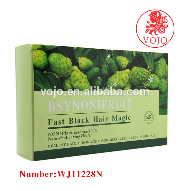 No ammonia no parabens wholesale organic dye and Customized Hot selling high quality organic black hair dyeshampoo