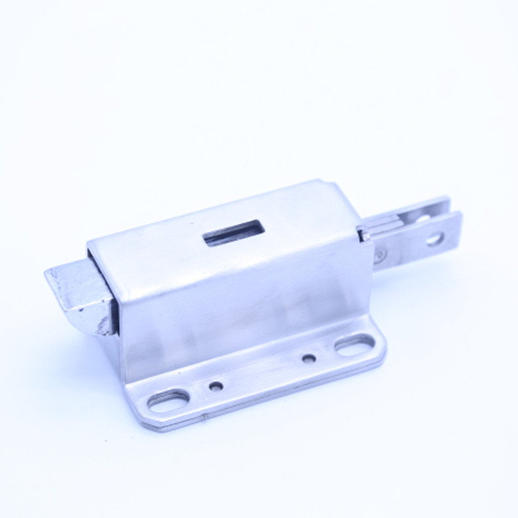 high safety low price steel paddle door latch lock paddle lock latch