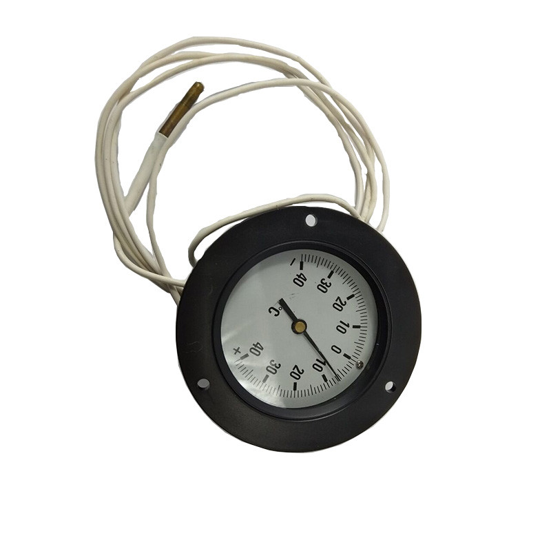 thermometer with capillary tube gas oven boiler thermometer