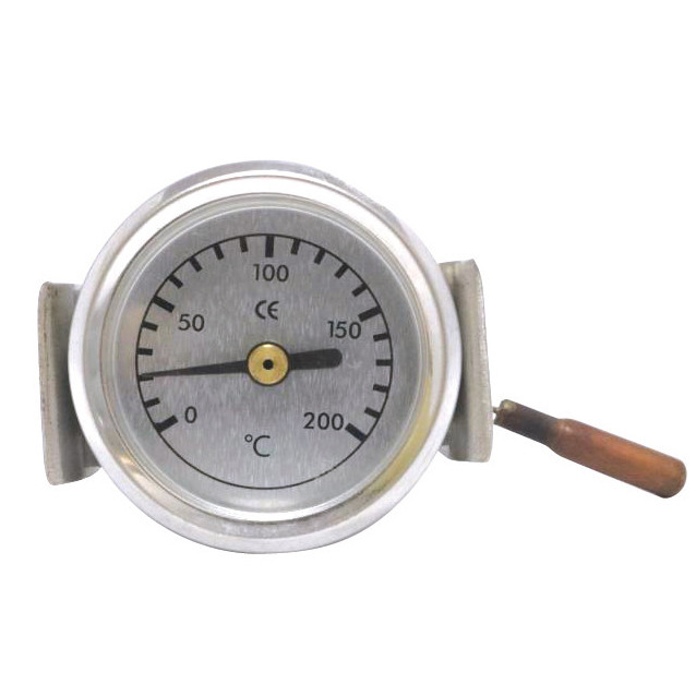 Coffee Machine Thermometer Capillary Thermometer Oven Thermometer