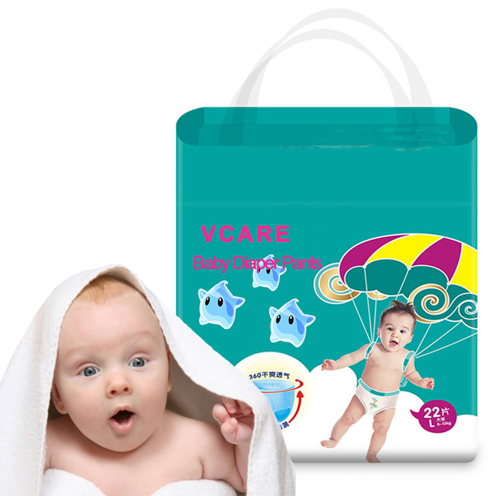 Diapers Muslin For Children, Baby Pull Up Diapers Wholesale