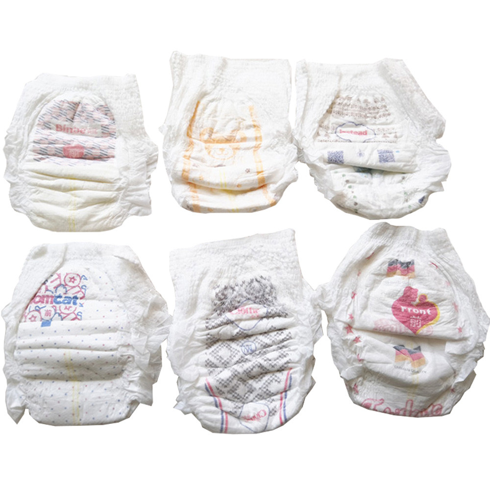 China Wholesale Disposable Baby Diapers, Cheap Baby Products