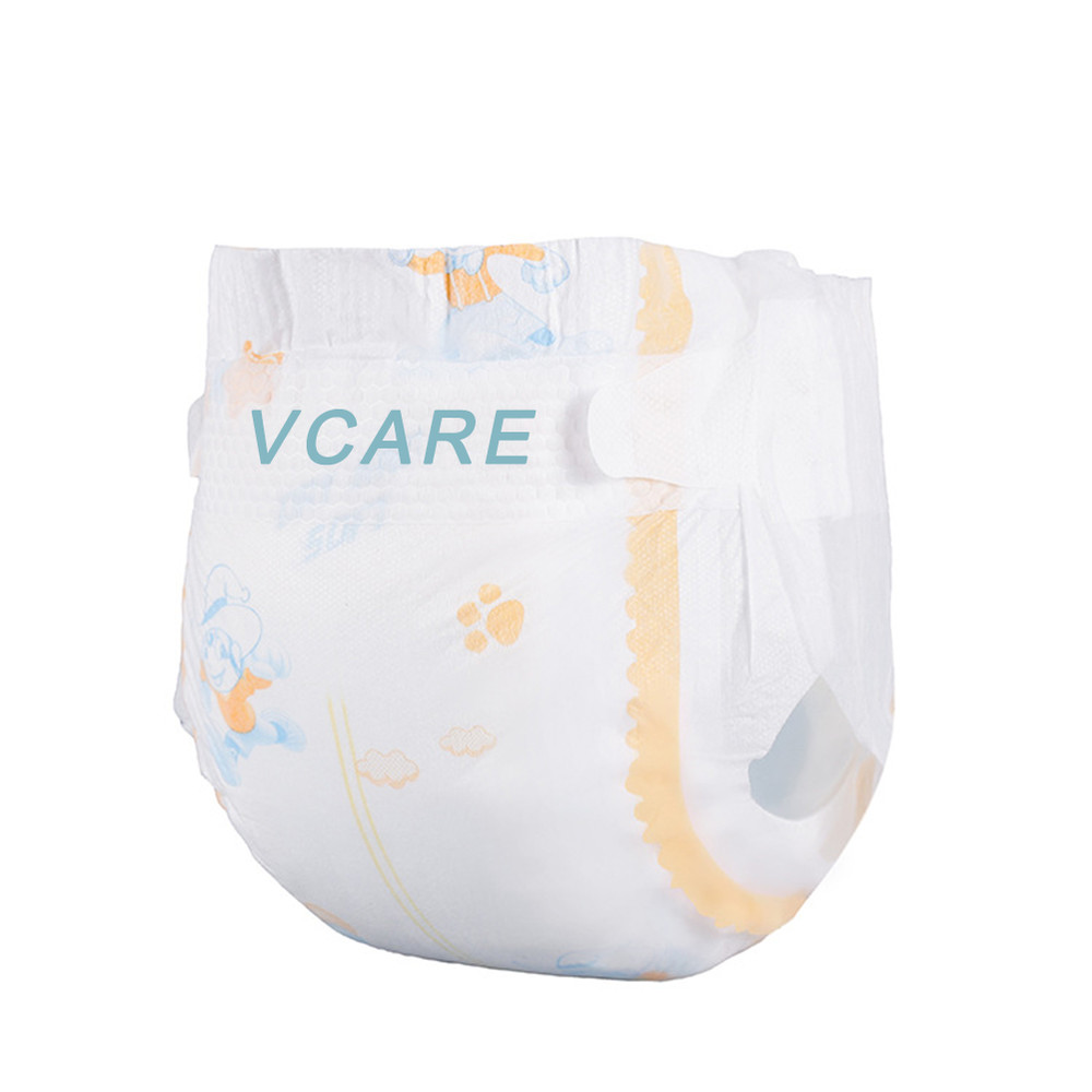 Disposable A Grade Baby Diapers Nappies, Wholesale Babies Nappies