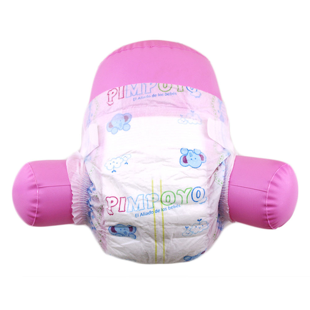 Cheap Sleepy Baby Diaper Wholesale Factory In China