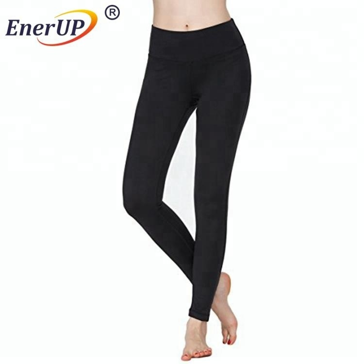 Jeggings Ladies Seamless Shaping pants made with copper 88 nylon 12 spandex leggings