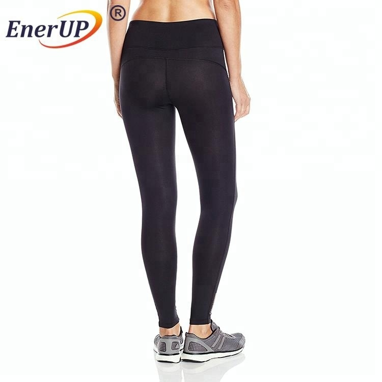 women Slimming Tights Running Pants Customs Printed Sports Fitness Yoga pants