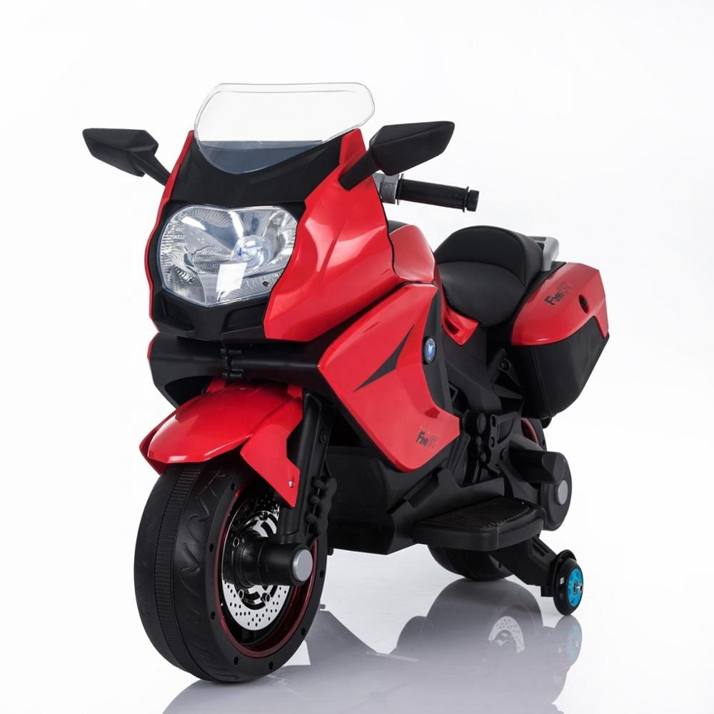 High quality cheap electric motorcycle for child kids bike ride onmotorcycle