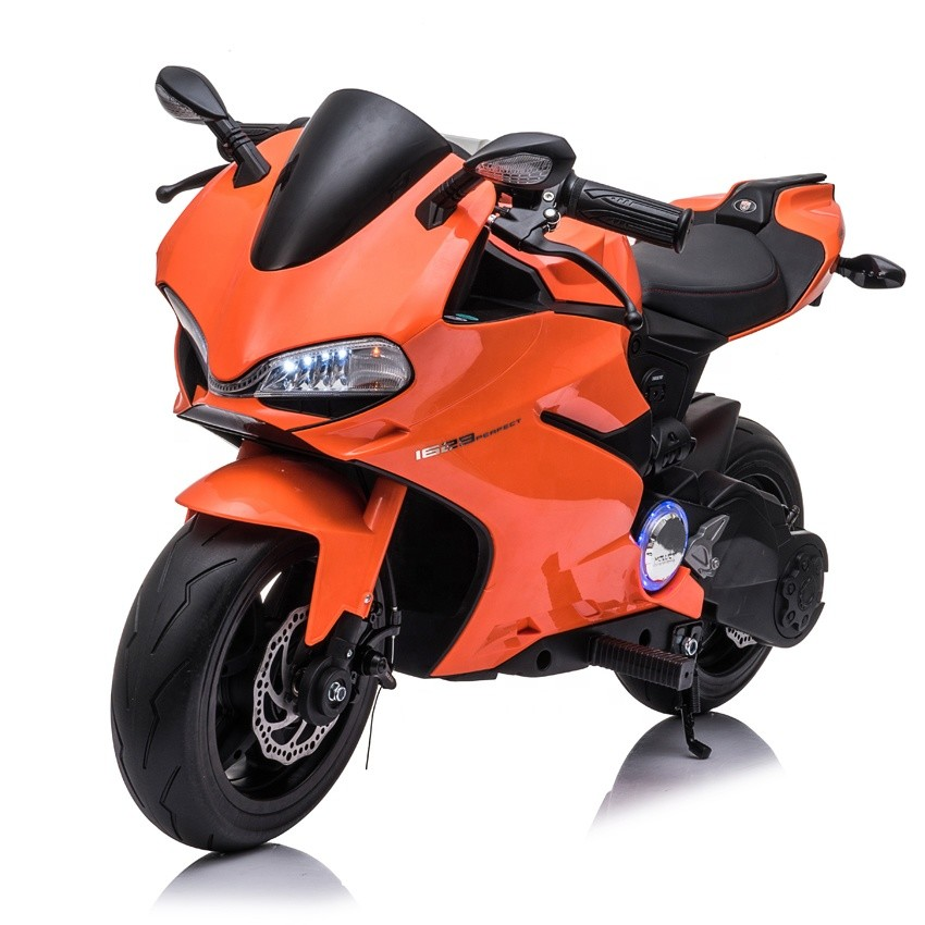 2020 New model Children motorcycle electric kids ride onelectric motorcycle