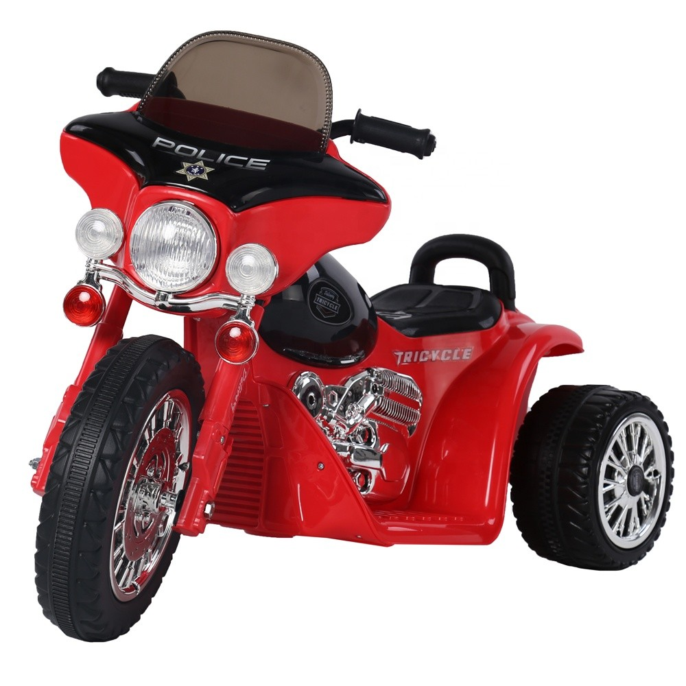 2018 New children electric car price rechargeable electric motorcycle for kids