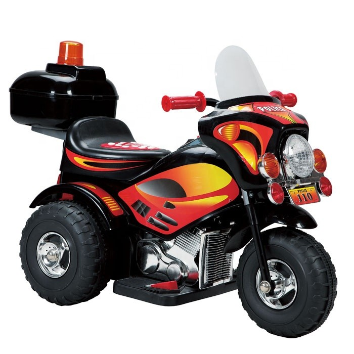 Hot sale children electric kids ride on car motorcycle battery rechargeable