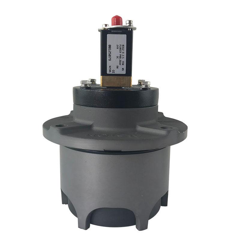 Pneumatic Partsdust collector industrial chemical plant rubber diaphragm V3630501 pulse valve
