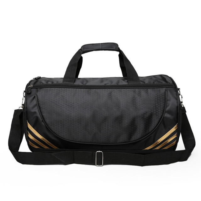 Osgoodway12 Hot Sale Custom Made Waterproof Sports Duffle Bag Gym Travel Bags From China Golden Supplier