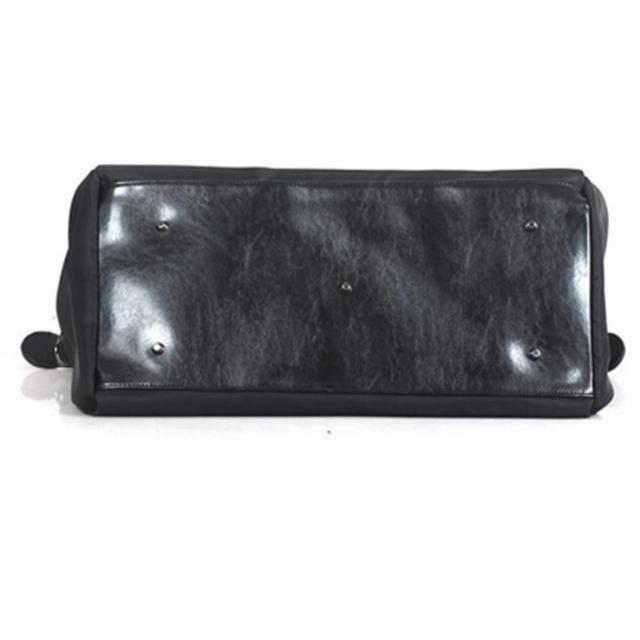 product-Osgoodway Newest Design Sequins PINK letters Gym Fitness Sports Bag Shoulder Crossbody Bag W-1