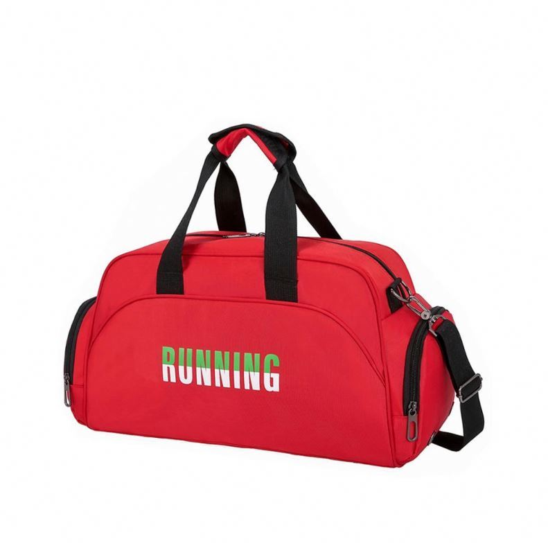 Osgoodway Wholesale Gym Fitness Bag Womens Mens Duffle Carry Bag for Sports