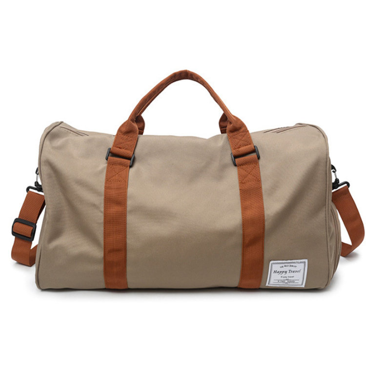 Osgoodway2 Unisex Polyester Fashion and Hot Selling Durable Funky Gym Travel Duffel Bag