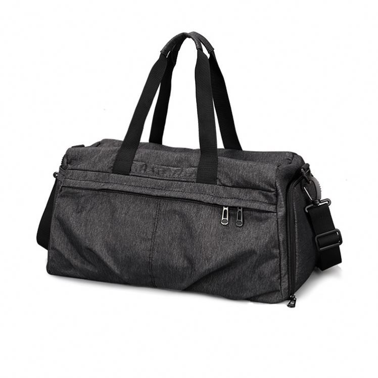 Osgoodway Customized Weekend Travel Duffle Bag Business Mens Fashion Duffle Bag