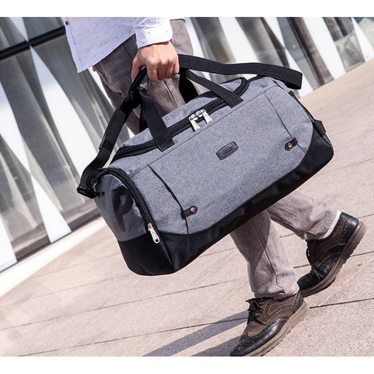 product-Osgoodway-Osgoodway2 Polyester Custom Durable Large Duffel Sports Bag Men Duffel Travel Bag