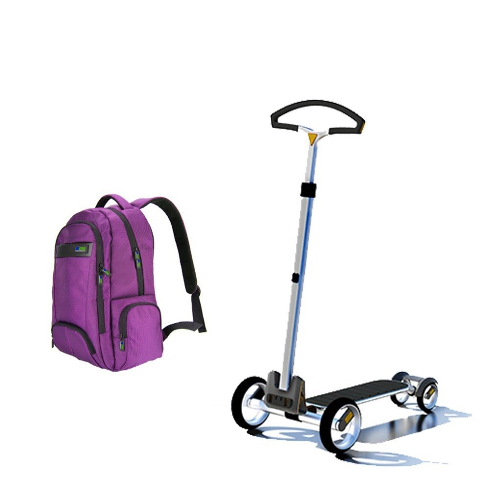 product-Osgoodway Wholesale multifunctional kids foldable scooter backpack for boys and girls-Osgood-1