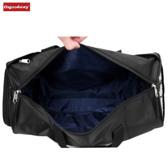 product-Osgoodway-Osgoodway Simple Style Wholesale Waterproof Portable Travel Gym Bag Luggage with S