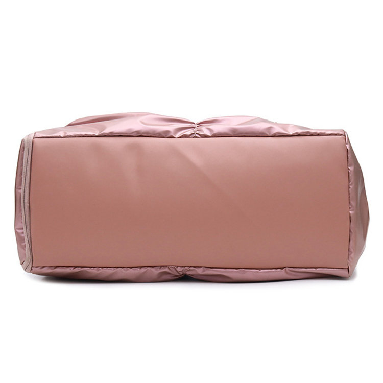 product-Osgoodway-Osgoodway2 New Fashion PU Coating Cute Girls Travel Duffel Bags Water-Resistan Wom