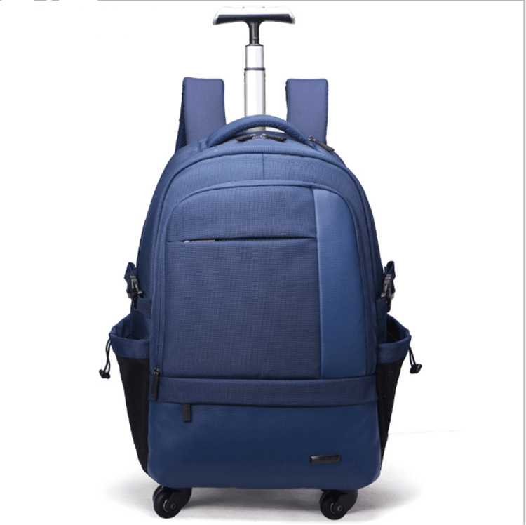 product-Osgoodway High Quality Multi-functional Double Shoulder Bag Backpack Trolley bags-Osgoodway--1