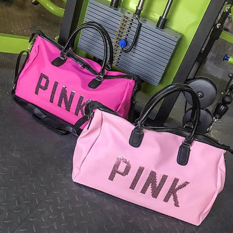 product-Osgoodway-Osgoodway2 Funky Waterproof Sports Gym Weenkder Travel Shoulder Duffel Bags for Wo