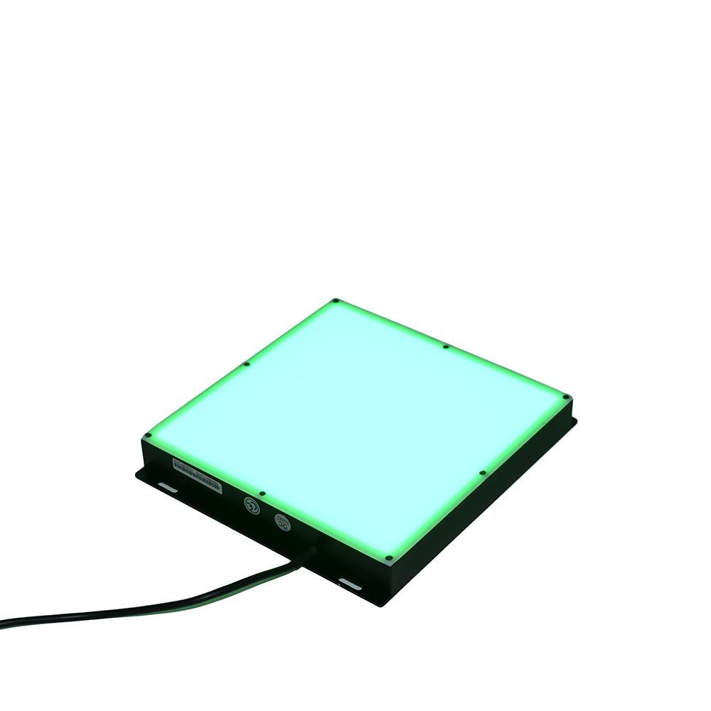 FG manufacturing flat panel machine vision led light for industry test emitting