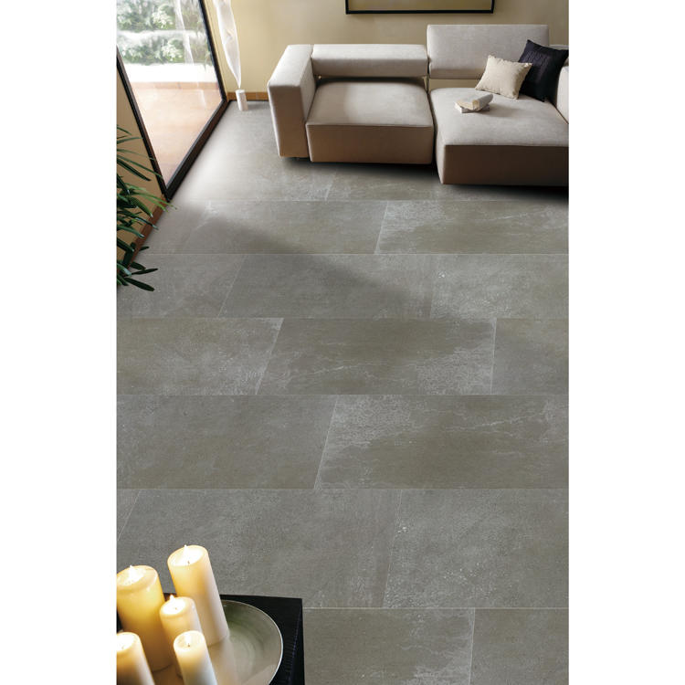 Porcelain tile en 14411