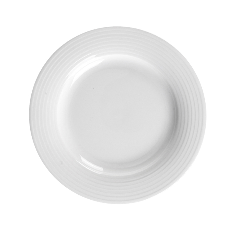 Wholesale Scratch Proof Porcelain Plates Sets Dinnerware, Porcelain And Ceramic Plates, Used Dessert Plate Porcelain