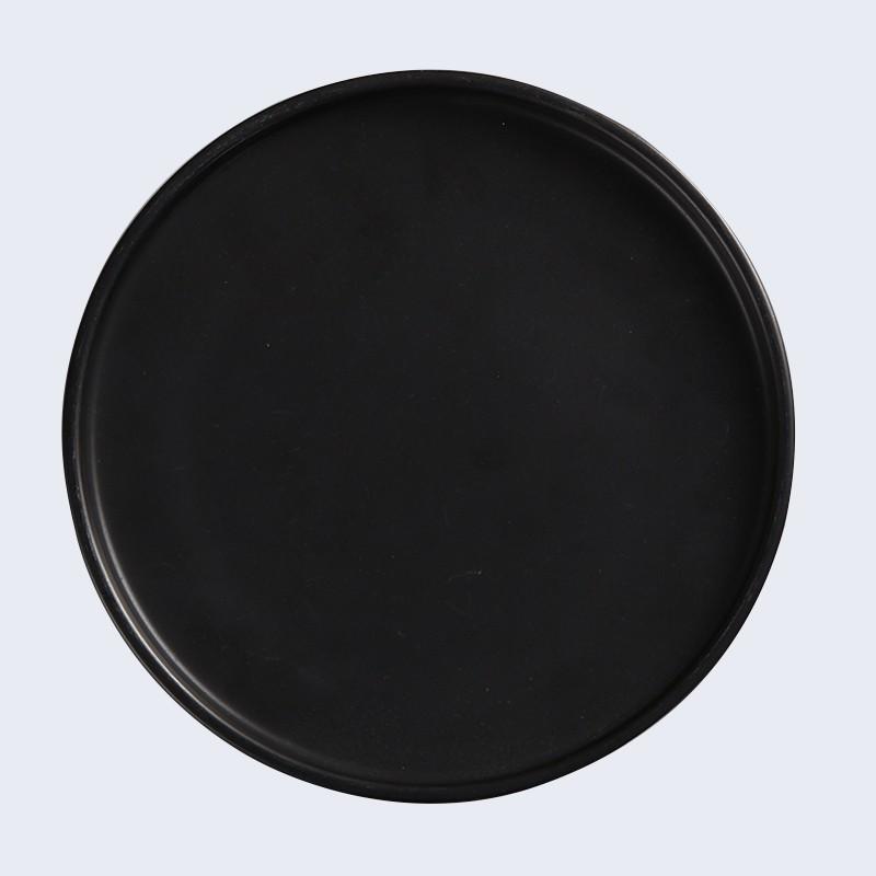 Australian 8/10/12 Inch CeramicRestaurant Colorful Dinner Plates Used In Wedding,Hotel Crockery Bulk Ceramic Plates&