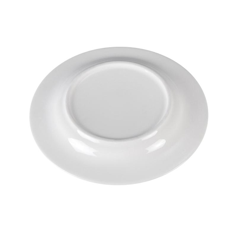 Event Porcelain Cheap Bulk Dinner Plates, Dinnerware Butter Dish Platter, Tableware Guangzhou Ceramic Buffet Food Tray/