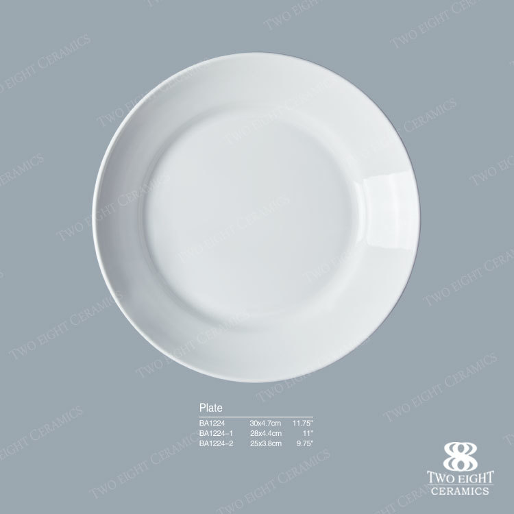 Wholesale beauty buffet dishes, catering serving dishes plate set