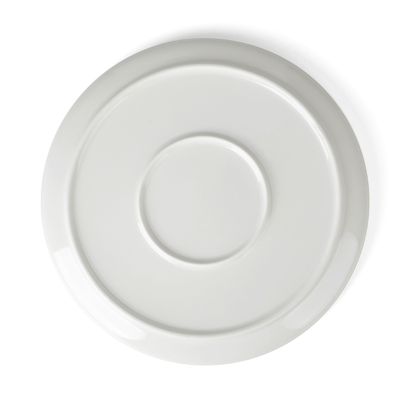 28ceramics Porcelain Dinnerware Plate Restaurant, 28ceramics Used Restaurant Dinnerware 8/10/12 Inch Set Of Plates*