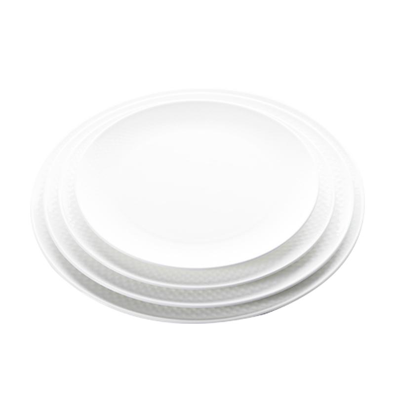 Two Eight Tableware Bone Dinner Plate, Hot Sale Banquet Bone Dinner Plate, Bone China Plate>