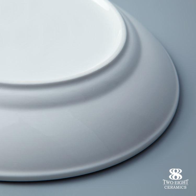 Platos De Porcelana Para Restaurante Banquetes, Platos Ceramic