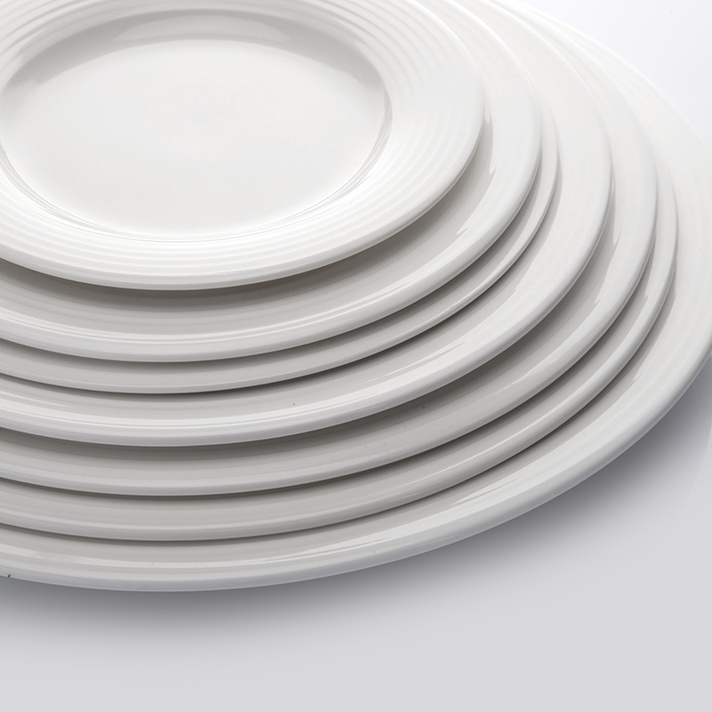 Moden Style High Quality Restaurant Tableware Plates And Dishes Set Modern, Best Selling Products Crockery Restaurant Plates^