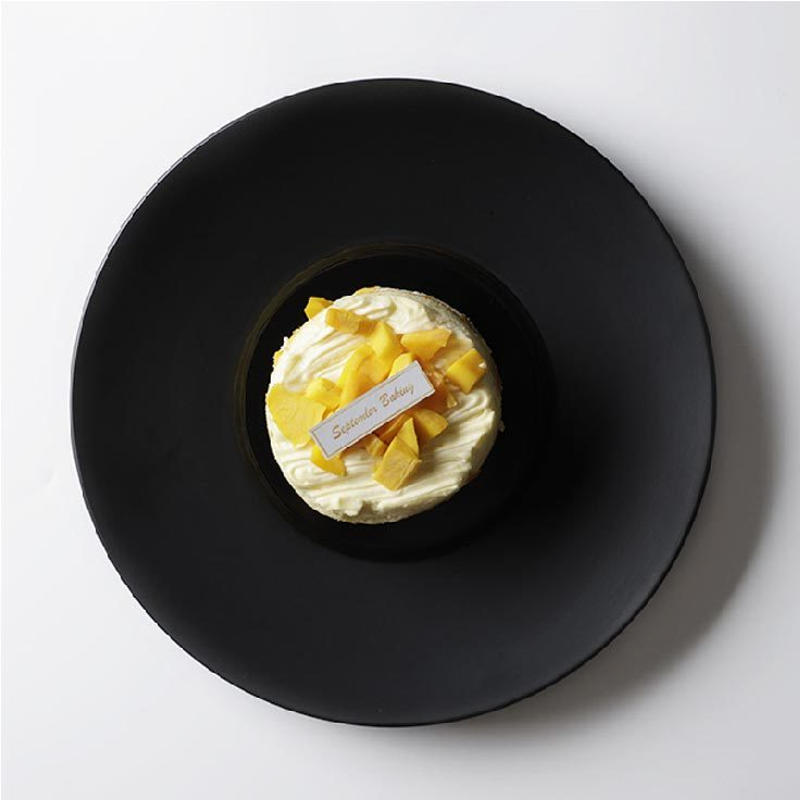 28ceramics Matte Ceramic Tableware 10/11/12 Inch Black Plates For Restaurant, Japanese Style 10/11/12 Inch Black Dishes&