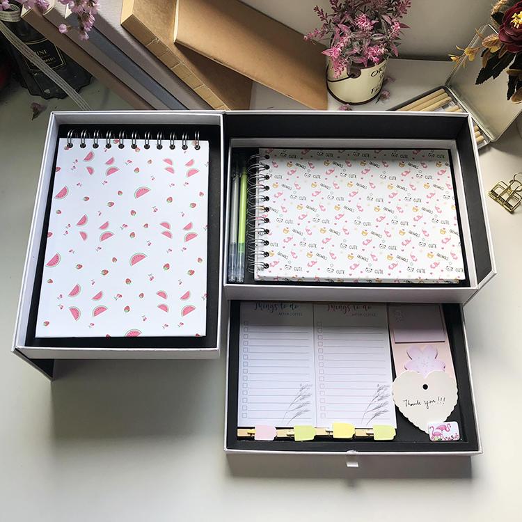 product-Small birthday self adhesive photo album memory book-Dezheng-img-1