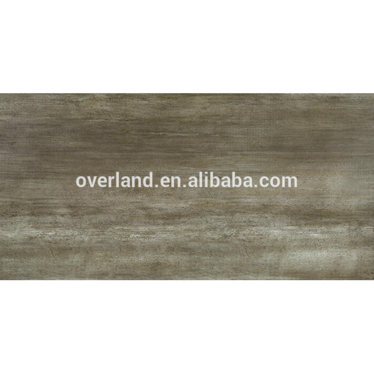 Ceramic tile imitation wood