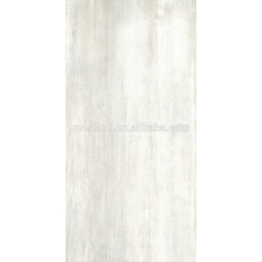 Vitrified ceramic wood floor tile