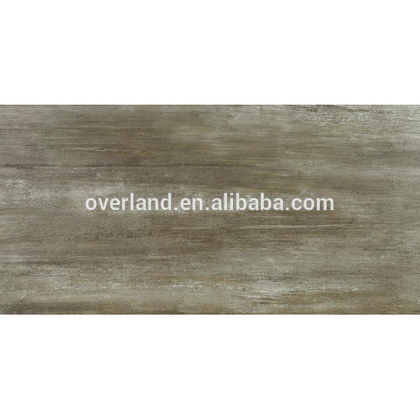 Ceramic tile imitation wood