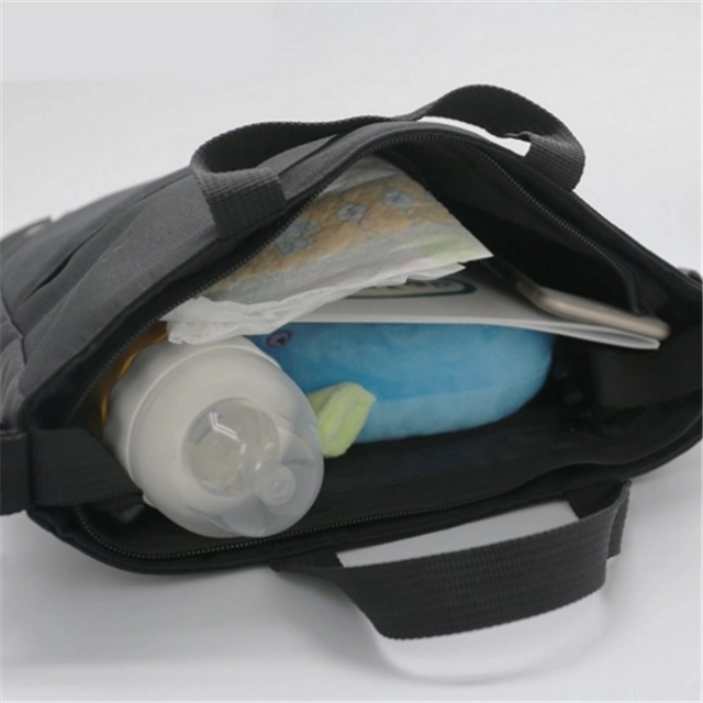 product-Osgoodway New Products Multifunction Portable Large Capacity Travel Baby Diaper Tote Bag for-1