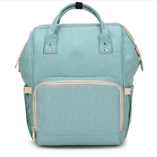 product-Osgoodway-Osgoodway New Products Wholesale Fashion Style Custom Designer Diaper Bag Backpack