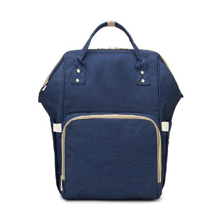 product-Osgoodway-Osgoodway China suppliers multi-function big capacity Mammy bag double shoulder fa