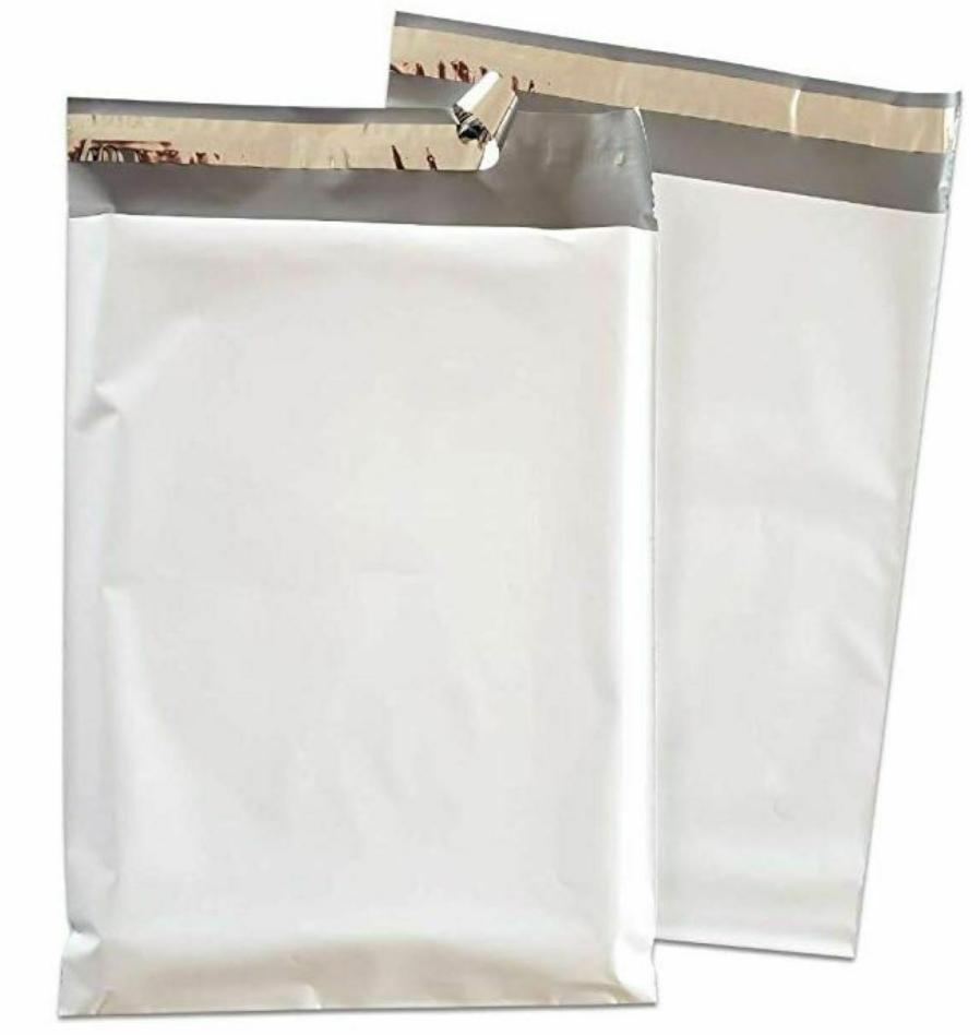Custom 100%Biodegradable Compostable Eco-friendlyShipping Packaging Mailing Bags Mailing Bag Black Padded Envelopes