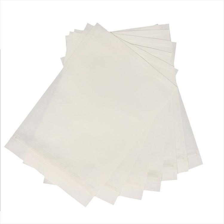 cornstarch biodegradable custom non-plastic protect packing bag